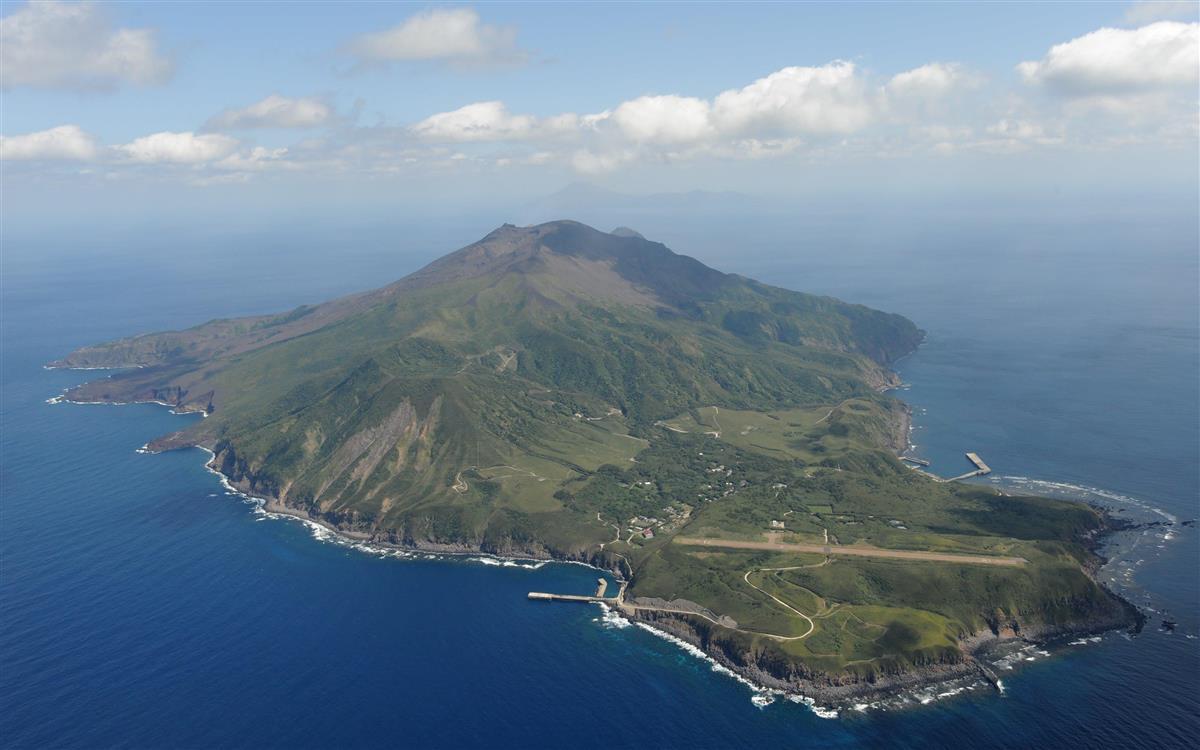 諏訪之瀬島噴火 怖がる声の一方「年中噴火してる」「年の瀬なのに…なんて言うほどではない」との冷静な受け止めも:イザ!