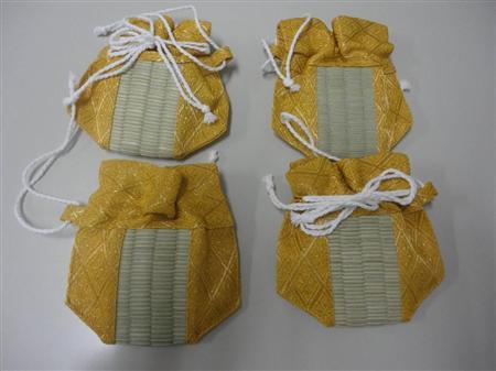 中学生からイグサ「臭い」の声 日本の畳文化は消滅してしまうのか…のフォトスライドショー:イザ!PR注目情報PR