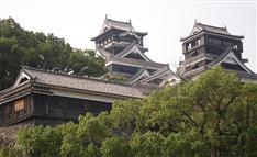 行ってよかった!「日本の城」人気ランキング