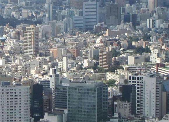 外国人観光客の急増に伴い、「民泊」の利用者が増えている