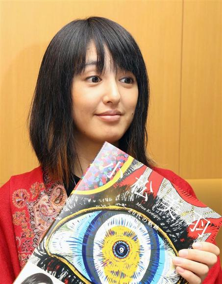 小松美羽の画像 p1_10
