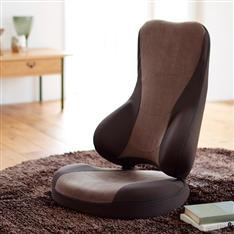 医療福祉分野で認められた骨盤サポート構造の座椅子がリニューアル