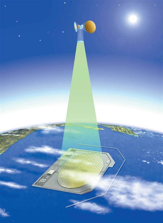 「宇宙太陽光発電」の実現性確認 JAXA、上空からのレーザー送電実験に成功 気になる「焼き鳥問題」は…:イザ!サイトナビゲーションPR「宇宙太陽光発電」の実現性確認 JAXA、上空からのレーザー送電実験に成功 気になる「焼き鳥問題」は…PRPRPRPRPRトレンドizaアクセスランキングピックアップizaスペシャルPRPR得ダネ情報PRPR