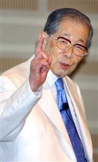 人は何歳まで長生きできるか? 日野原さんに学ぶ「長寿食」、学説では最大118歳とも