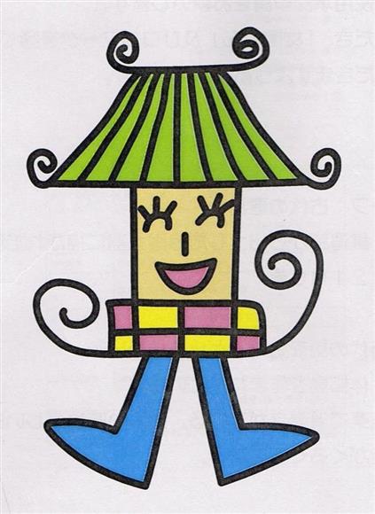 「楼閣くん」と遺跡ロゴを使ってね! 奈良・田原本町が ...