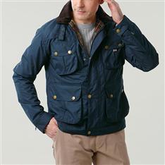 一着でダンディーな雰囲気!ハリスツイードから待望の秋冬アウター登場