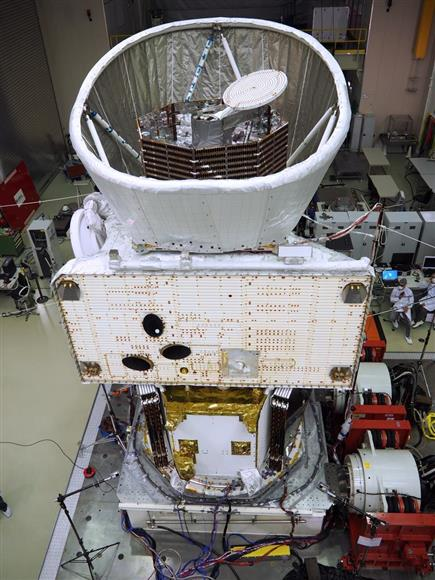 日欧の水星探査機が来年出発 太...