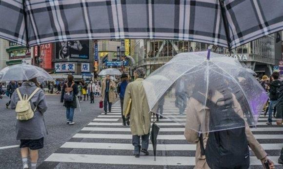 雨続きが示す「地球の異変」