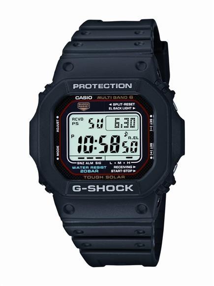 CASIO G-SHOCK ORIGIN タフソーラー電波時計 GW-M5610-1JF