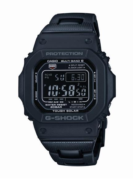 CASIO G-SHOCK ORIGIN タフソーラー電波時計 GW-M5610BC-1JF