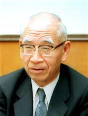 元拓殖大総長、小田村四郎氏が死去