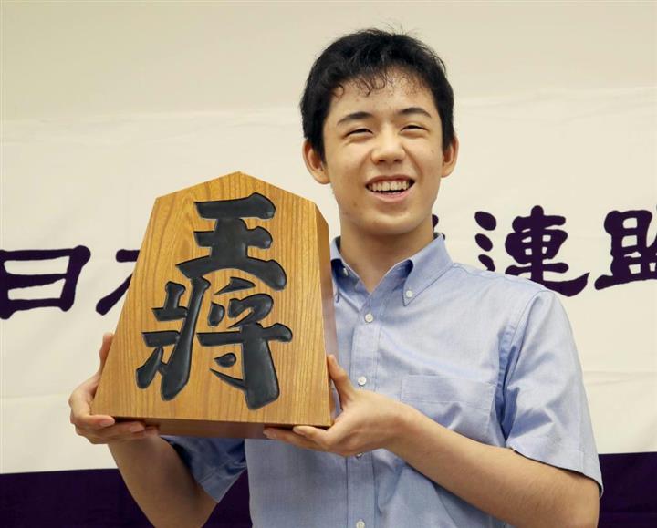 将棋界で一番過酷な勝負、藤井六...