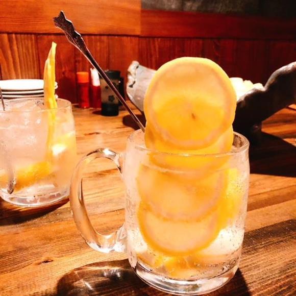 【酒】レモンサワーが若者の間でブームに