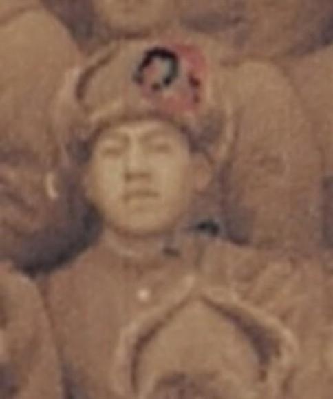 田中角栄・21歳の二等兵時代--...