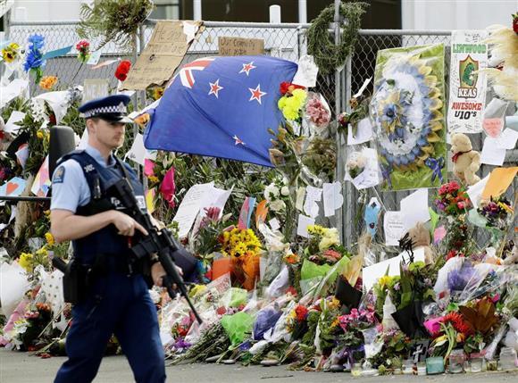 ニュージーランド 銃乱射 Gallery: テロ動画、監視に限界 NZ乱射、拡散後絶たず:イザ!