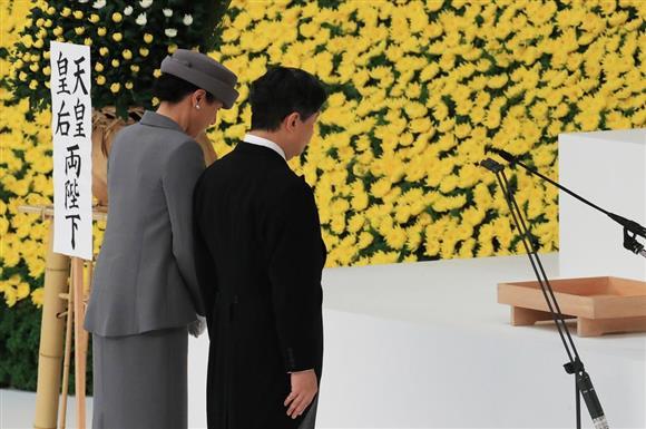 天皇陛下のお言葉 未来志向、「戦後世代」意識も:イザ!