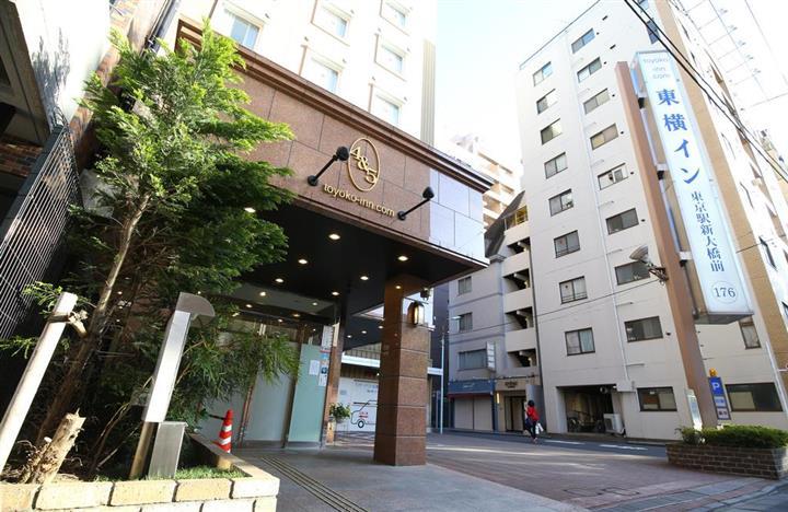 イン 新大橋 東横 東横イン東京駅新大橋前(東京) ホテルをお得に予約