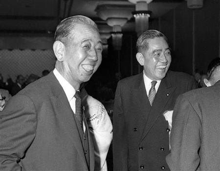 izaイザ 岸信夫氏が語る祖父・岸信介 貫いた安保改定「正しいことをしたという誇り... 岸信夫