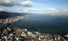 近江県か琵琶湖県か、やっぱり滋賀県か…県名変更、大まじめ議論