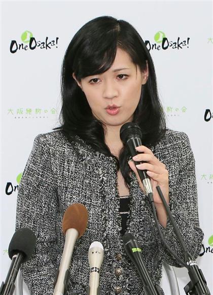 上西氏は同性からの厳しい批判 ...