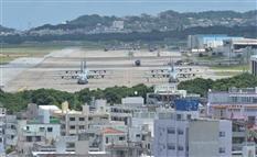 在沖縄米海兵隊は、中国への抑止力か否か