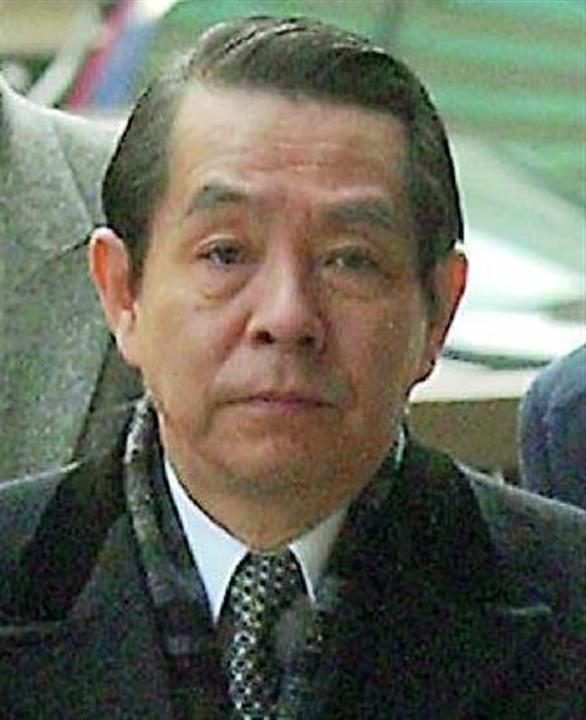東京都知事選 山口敏夫元労相、...
