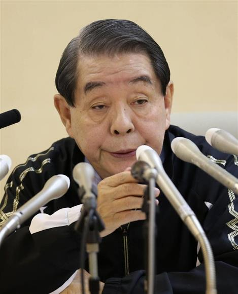 東京都知事選 「私も決してクリ...