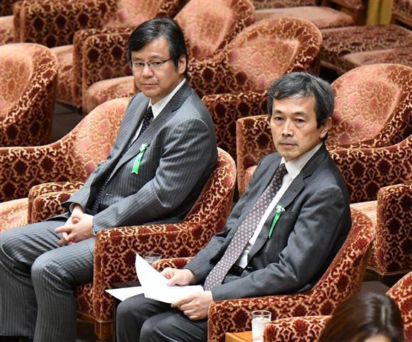 衆院TPP特別委 地方公聴会の26日...
