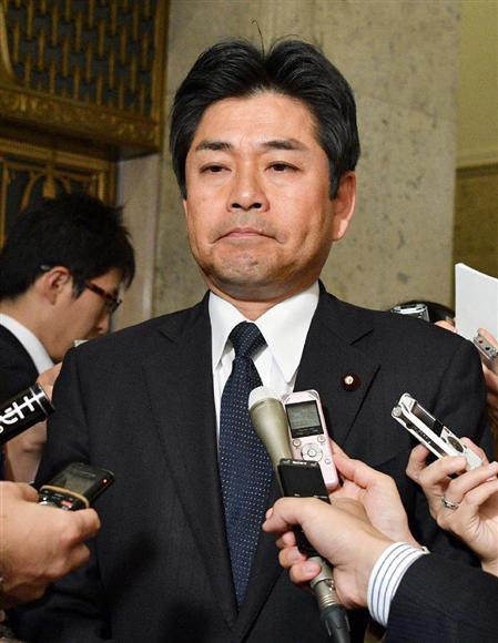 TPP発効は不可能」 民進・山井和...