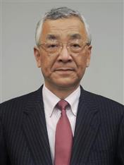 川越市長に川合氏3選