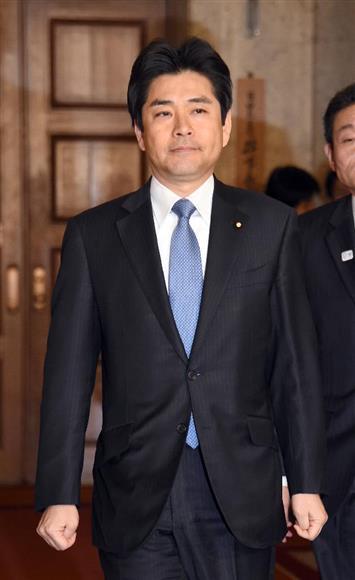民進党の山井和則国対委員長