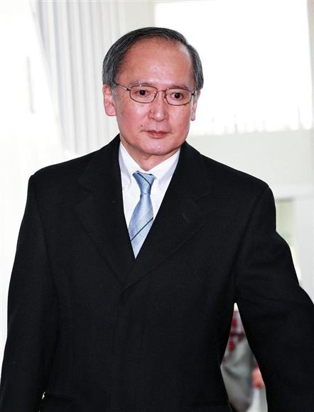 長嶺安政駐韓大使が午後にソウル...