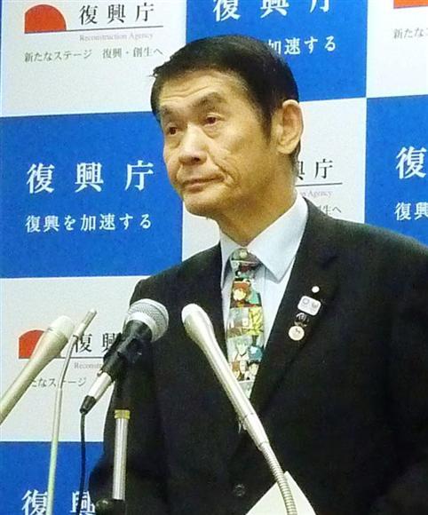 公明・井上義久幹事長 今村雅弘...