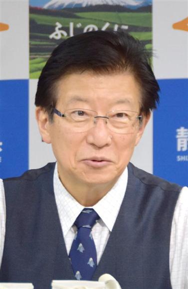 民進・細野豪志氏「歓迎したい」...