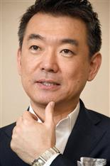 橋下氏「こいつだけはほんと許せないね」、有田議員に激怒 「早く辞職しろ」蓮舫氏の二重国籍問題めぐり