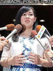 上西氏、面会辞退の浦和を批判 「日本を代表するビッグクラブの対応だとすれば、お粗末」