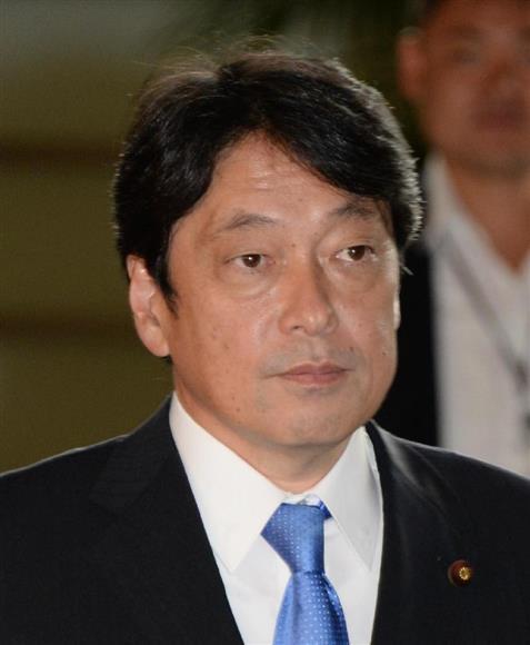 内閣改造 茂木、小野寺両氏を重...