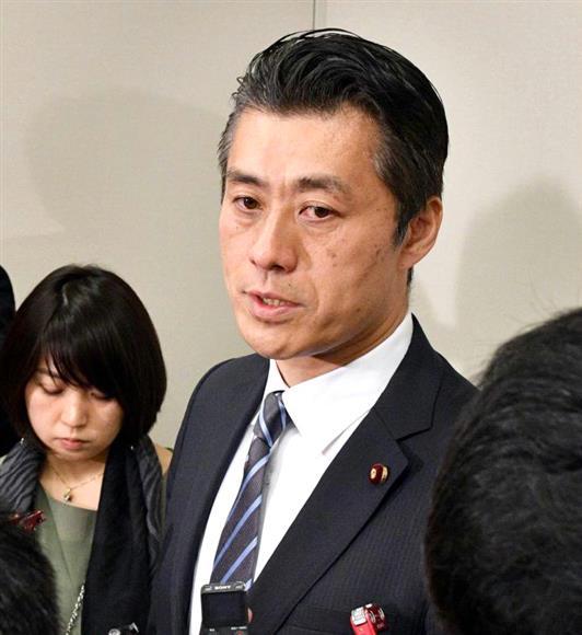 民進党からの離党を検討している細野氏(写真)。小池氏に接近するのか