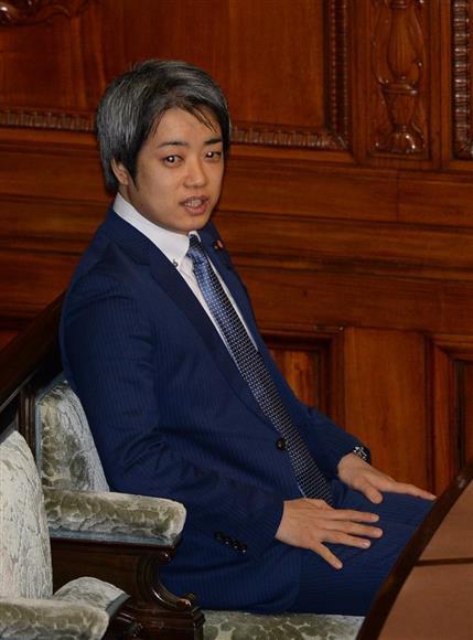 武藤貴也氏(寺河内美奈撮影)