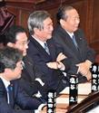 「憲法、今回はさわり程度」「革命政党になったか」与野党幹部が反応 首相所信表明