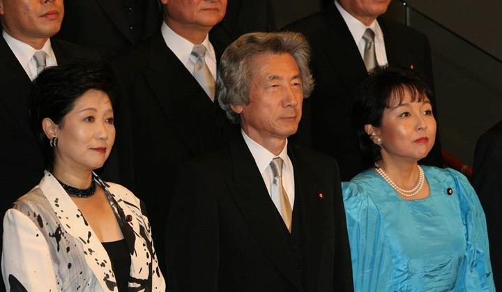 英断か投げ出しか 希望の党代表を辞任した小池百合子氏の「政治史」を ...
