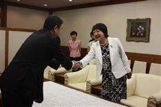 仙台市長、インフルで公務欠席へ 宮城県内で流行拡大