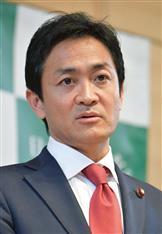 希望・玉木雄一郎代表、党勢回復へ「脱小池」強調
