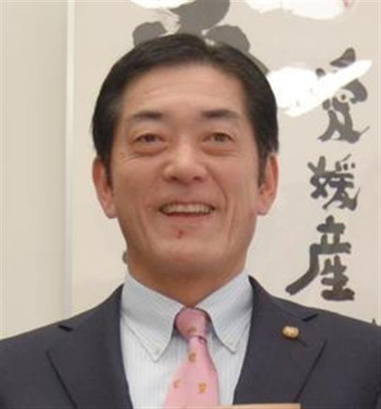 愛媛県知事、備忘録として「首相...