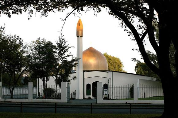 安倍首相「心から連帯、テロと戦う」 NZ乱射:イザ!