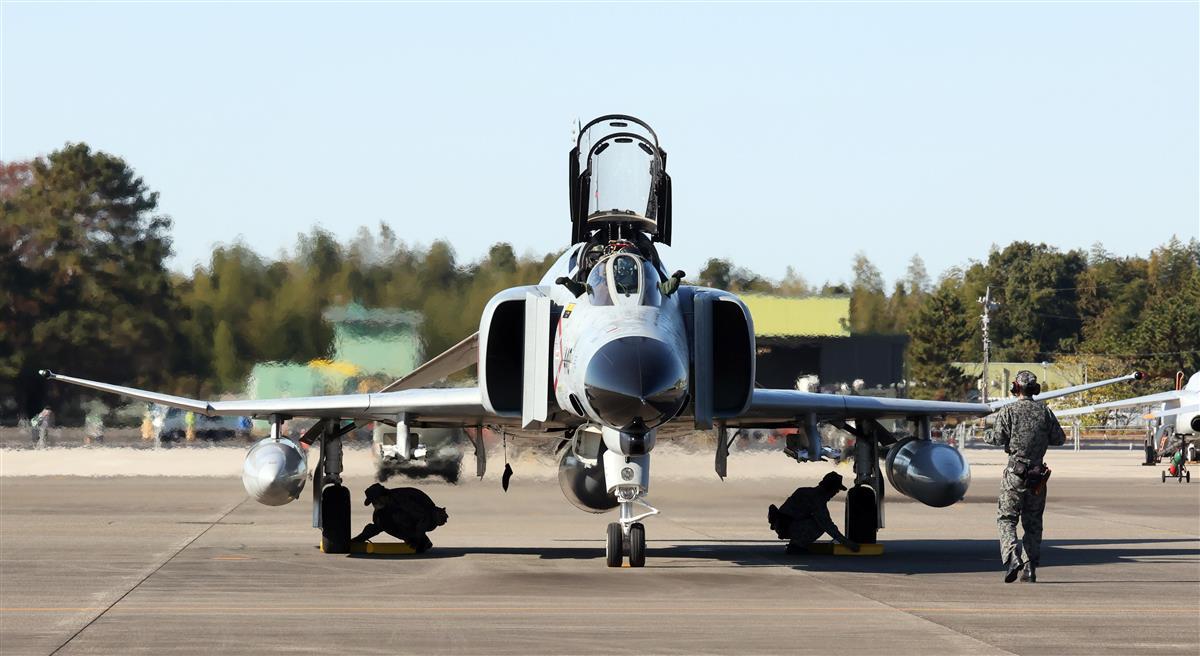F4戦闘機ファントムの世界最終製造機がラストフライト:イザ!サイトナビゲーションPRF4戦闘機ファントムの世界最終製造機がラストフライトPRPRPRPRPRアクセスランキングピックアップPRトレンドizaizaスペシャルPRPR得ダネ情報PRPR