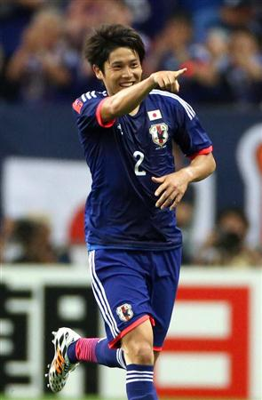 日本代表 イケメン