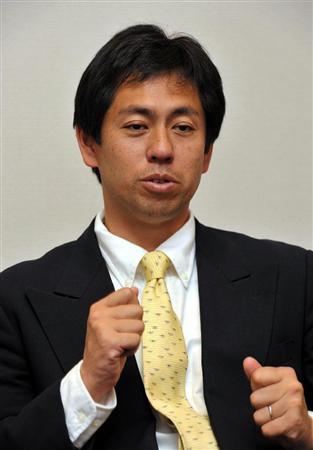 伊東浩司が語る10秒00の「真相」 アジア大会で刻んだ鮮烈の日本記録:イザ!
