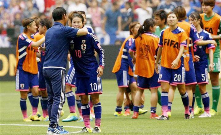 サッカー日本代表Forgot Password