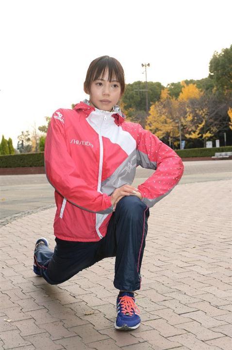 新ヒロインの資格十分!竹中、リオ五輪へ浪速路初挑戦 マラソン:イザ! 新ヒロインの資格十分!竹中